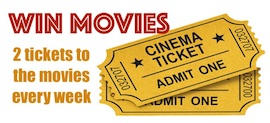 Win tickets to movies in Sandpoint Idaho
